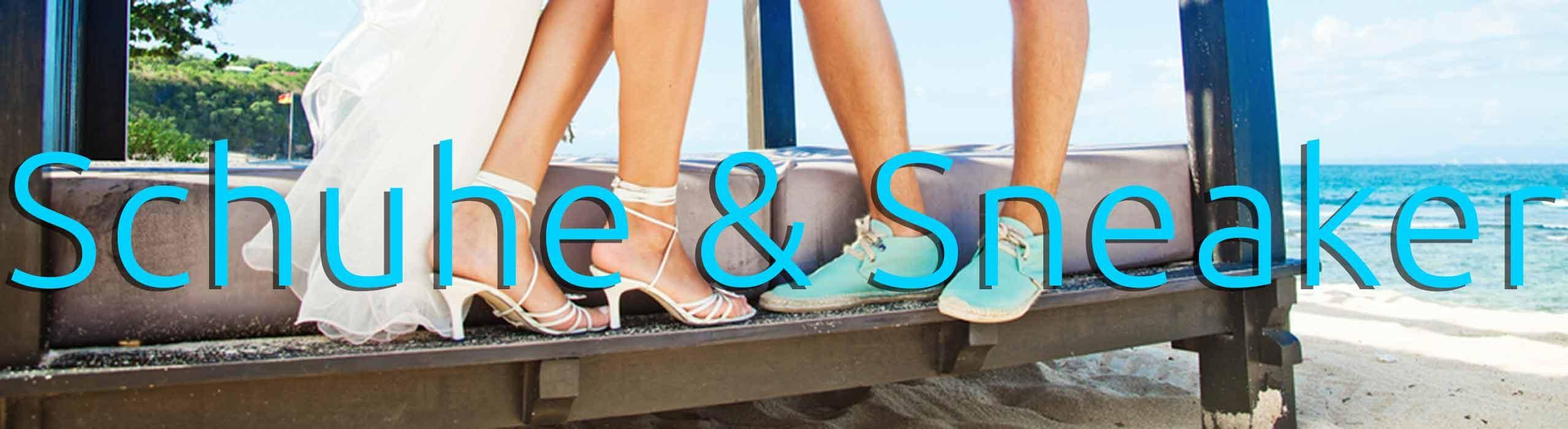 Schuhe und Sneaker