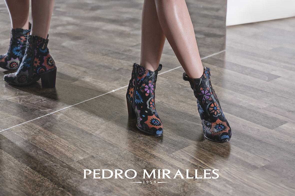 Pedro Miralles Schuhe - Stiefelettem